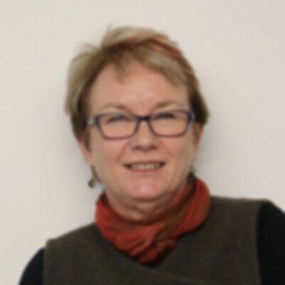 Dr Susan Hampton