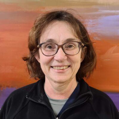 Dr Ann Richardson