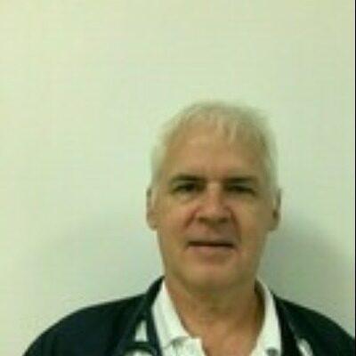 Dr Bruce Dixon