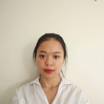 Dr Hanh Ward