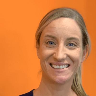 Dr Erin O'Hare