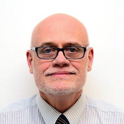 Dr Richard Hays
