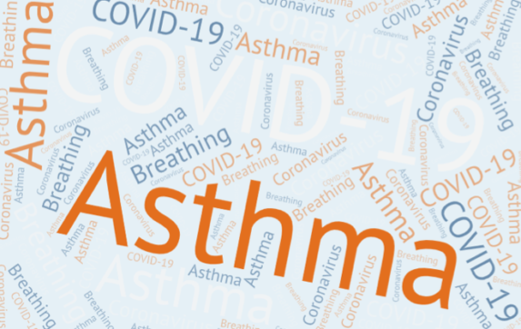 Keep your asthma under control during the coronavirus pandemic