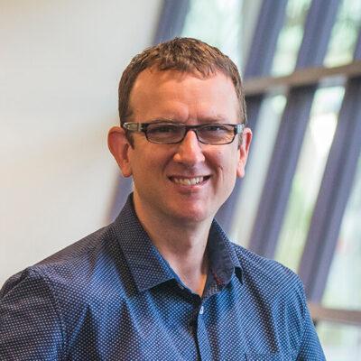 Dr Mark Bell